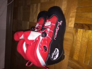 Youth Cross Country Ski Boots - EUR 36