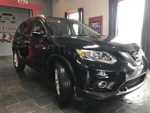 2015 Nissan Rogue SV|AWD| PANORAMIC ROOF| ONLY 27.0 KM|3M
