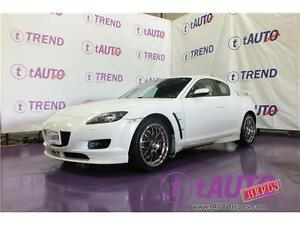 "2007 Mazda RX-8 GS  ""AS-IS"""