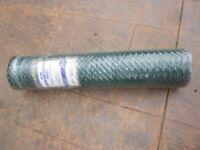Suregreen Turf Reinforcement Protection Mesh 10m x 1m