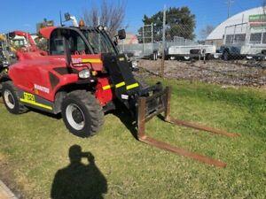 Telehandler Manitou MT625 6 metre 2.5 tonne******5497 hours Malaga Swan Area Preview