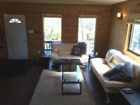Great Cabin Cottage Getaway - GULL LAKE 35min fr Winnipeg