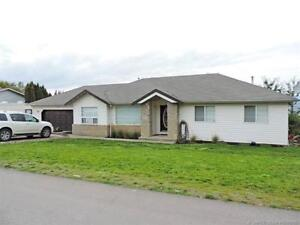 Beautiful Coldstream Rancher with Full Basement!