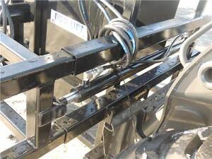 Duo Lift HBR2550 Grain Bag Roller for Skid Steers - 50% Rebate Regina Regina Area image 9