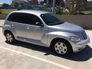2004 CHRYSLER PT CRUISER - AUTO, 6 MONTHS REGO, RETRO STYLE! East Brisbane Brisbane South East Preview