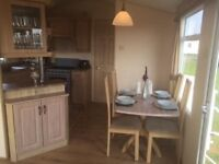 Static Caravan for Sale 3 Bedroom Martello Beach Holiday Park 2018 Site Fees Included