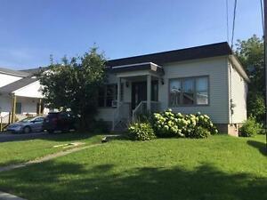 Maison de plain-pied St-Damase MLS 17065874