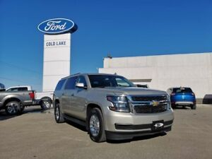 2017 Chevrolet Suburban LS, 8 SEATER, ACCIDENT FREE