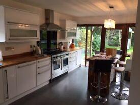 Complete Kitchen Doors & Worktops