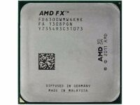 Fx6300 processor AM3+ upgrade =sale working removed from pc yesterday 18/8/2017
