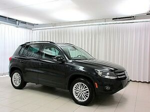 2016 Volkswagen Tiguan VW CERTIFIED! Special Edition! Turbo 4-Mo