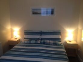 Two Wonderful Double Rooms to let in Winton