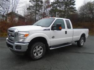 2013 Ford Super Duty F-350 SRW XLT