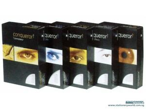 CONQUEROR-A4-100GSM-PAPER-500-SHEETS-12-VARIETIES-OF-PAPER-AVAILABLE-ON-LISTING