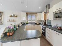 Luxury lodge for sale on Mersea Island, Essex