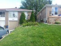 Newmarket, 181 Patterson, 3 Bdrm HOUSE, garage,see TODAY 6-7pm