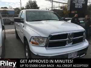 2011 Ram 1500 ST STARTING AT $148.44 BI-WEEKLY