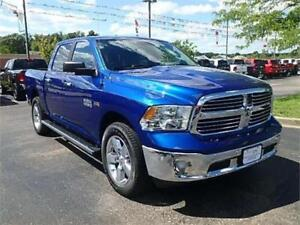 2017 DODGE RAM 1500  5.7L HEMI 4X4  **LOTS OF EXTRAS**