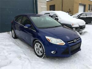 2012 Ford Focus SEL***VENDU+SOLD+VENDU+SOLD+MERCI***