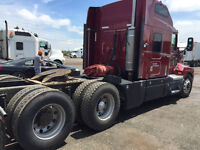 2006 Kenworth T600 up for sale! Low mileage!