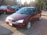 2007 Ford Focus S $2999!!