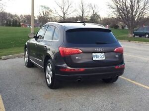 """2010 Audi Q5 """"Sale by Owner"""" - NO TAXES SAVINGS OF ~$2,200"""