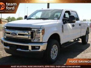 2018 Ford Super Duty F-350 SRW XLT, 613A, 4X4, 6.2L V8, SYNC, CL