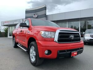 2010 Toyota Tundra SR5 5.7L V8 CREW 4WD MATCHING CANOPY ONLY 149