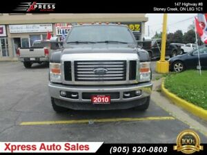 2010 Ford Super Duty F-350 !!! SPECIAL !!!