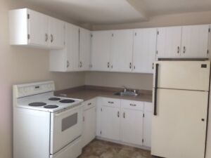 Centrally Located 2-Bedroom. Heat & Lights Incl. $725/month