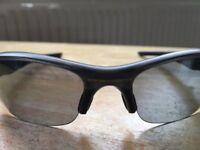 Mens Oakley Flak Jacket Sunglasses