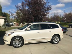 2014 Buick Enclave with Warranty!