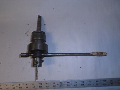 Machinist Tool Lathe Mill German Autal Tapping Head For Drill Press