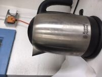 Fully working kettle for sale