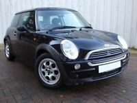 Mini One 1.6 Hatch ....Excellent Service History, Superb Condition Throughout For Year