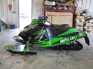 GREAT DEALS & A FREE TRAIL PASS ON NEW SLEDS Kitchener / Waterloo Kitchener Area image 4