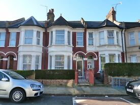 Stunning & very spacious 4 double bedroom house with 2 receptions just 5 minutes from Willesden Tube