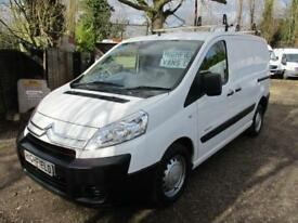 2007 Citroen Dispatch 1.6HDi ( 90 ) L1 H1 1000 90000 MILES NO VAT