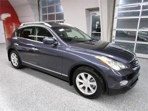 2010 Infiniti EX35, AWD, CAMERA RECUL, BLUETOOTH 145$/2sem