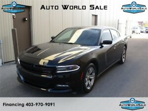 2015 DODGE CHARGER SXT|WARRANTY- FINANCE