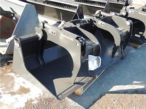 NEW Holland Construction Scrap Grapple (SSL) - NEW (Never Used)