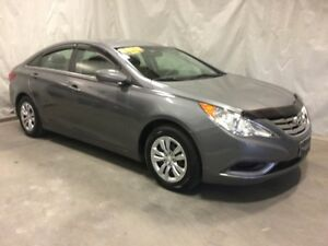 2012 Hyundai Sonata -RECONDITIONED AND READY TO GO!