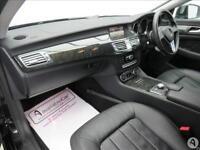 Mercedes Benz CLS S 350 CDI 3.0 B/E 4dr Auto