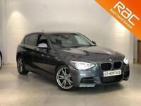 2013 13 BMW 1 SERIES 3.0 M135I 5D AUTO 316 BHP