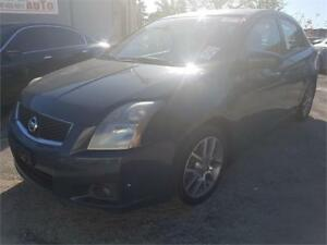 2009 Nissan Sentra SE-R***$4990+Tax***ACCIDENT FREE***