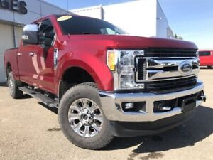 2017 Ford Super Duty F-250 SRW XLT**One Owner | Mint Shape**