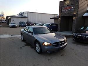 2007 Dodge Charger SE *GREAT PRICE*NO ACCIDENT*FRESH OIL CHANGE*