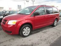 2008 Dodge Grand Caravan (GARANTIE 2 ANS INCLUS) SE
