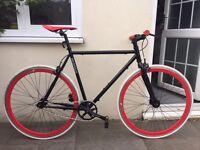 Mango Fixed Gear Bike Mens Medium