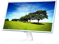 Samsung 27in 1080p gaming monitor - warranty